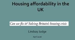 Housing Affordability 492